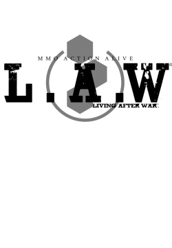 L.A.W - Living After War