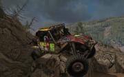 Geländewagen-Simulator 2012: Screen aus dem Simulator.