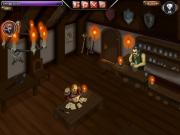 Dungeons & Dragons: Heroes of Neverwinter: Screenshot aus dem Facebook-RPG