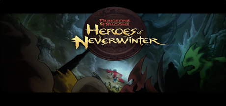 Dungeons & Dragons: Heroes of Neverwinter