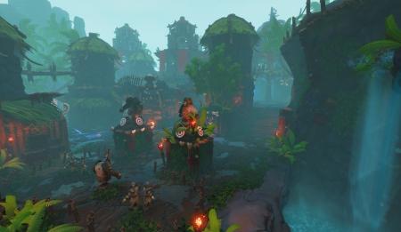 Orcs Must Die!: Orcs Must Die! Unchained - Dezember Update
