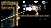 Castlevania: Harmony of Despair: Screenshot zum 2D Action-Abenteuer