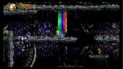 Castlevania: Harmony of Despair: Screenshot zum 2D Action-Abenteuer