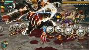 Army Corps of Hell: Screenshot aus dem PlayStation Vita Titel