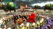Army Corps of Hell: Screenshot aus dem PlayStation Vita Titel