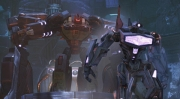 Transformers: Untergang von Cybertron: Screenshot aus dem Actionspiel