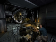 Quake 4: Screenshots.