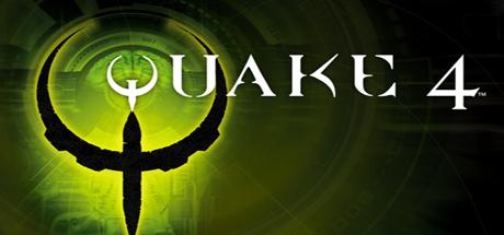 Logo for Quake 4