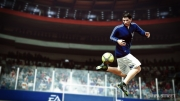 FIFA Street: Messi Screenshot