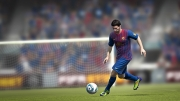 FIFA Street: Drei neue Screenshots zeigen Lionel Messi in Action.