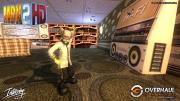 MDK2 HD: Screen aus der HD aus dem Jahre 2011.
