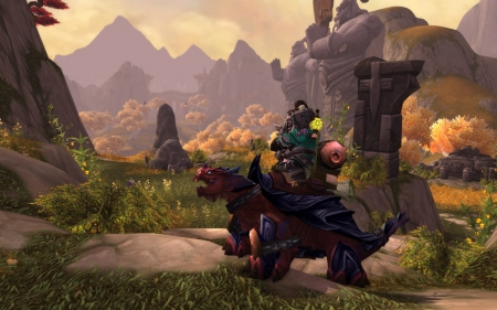 World of Warcraft: Mists of Pandaria - Termine zu den offiziellen Premieren-Events in Europa veröffentlicht