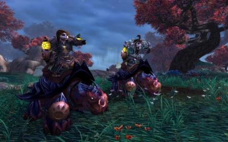 World of Warcraft: Mists of Pandaria - In der ersten Woche bereits 2,7 Millionen Exemplare verkauft