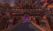 World of Warcraft: Mists of Pandaria: Bild vom Mogu'shan-Palast.
