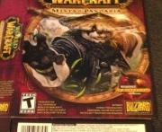 World of Warcraft: Mists of Pandaria: Möglicher Packshot im Internet aufgetaucht
