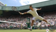 Grand Slam Tennis 2: Erste Screenshots aus dem kommenden Tennisspiel