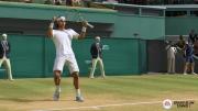 Grand Slam Tennis 2: Screenshot aus dem neuesten Teil der Sportserie