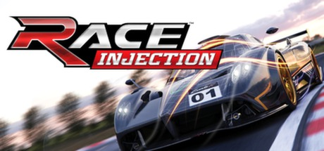 Race Injection - Race Injection