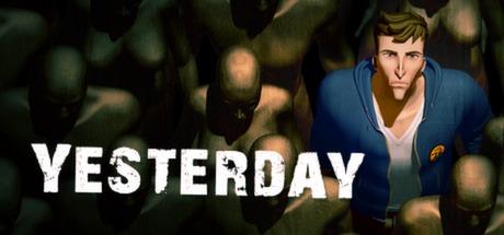 Yesterday - Yesterday
