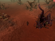 A.I. Invasion: Ein paar neue Screenshots zum Browsergame