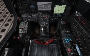DCS: Black Shark 2: Screenshot aus der Hubschrauber-Simulation