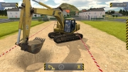 Bau-Simulator 2012: Screen zu BauSims2012.