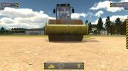 Bau-Simulator 2012: Screen zur BauSims2012.