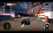 Ignite: Screenshot aus dem Arcade-Racer