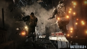 Battlefield 4: Screenshot aus dem Ego-Shooter