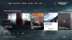 Battlefield 4 - Update bringt neues Spielmenü