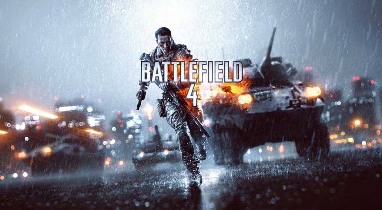 Battlefield 4: Erstes Promo-Bildmaterial