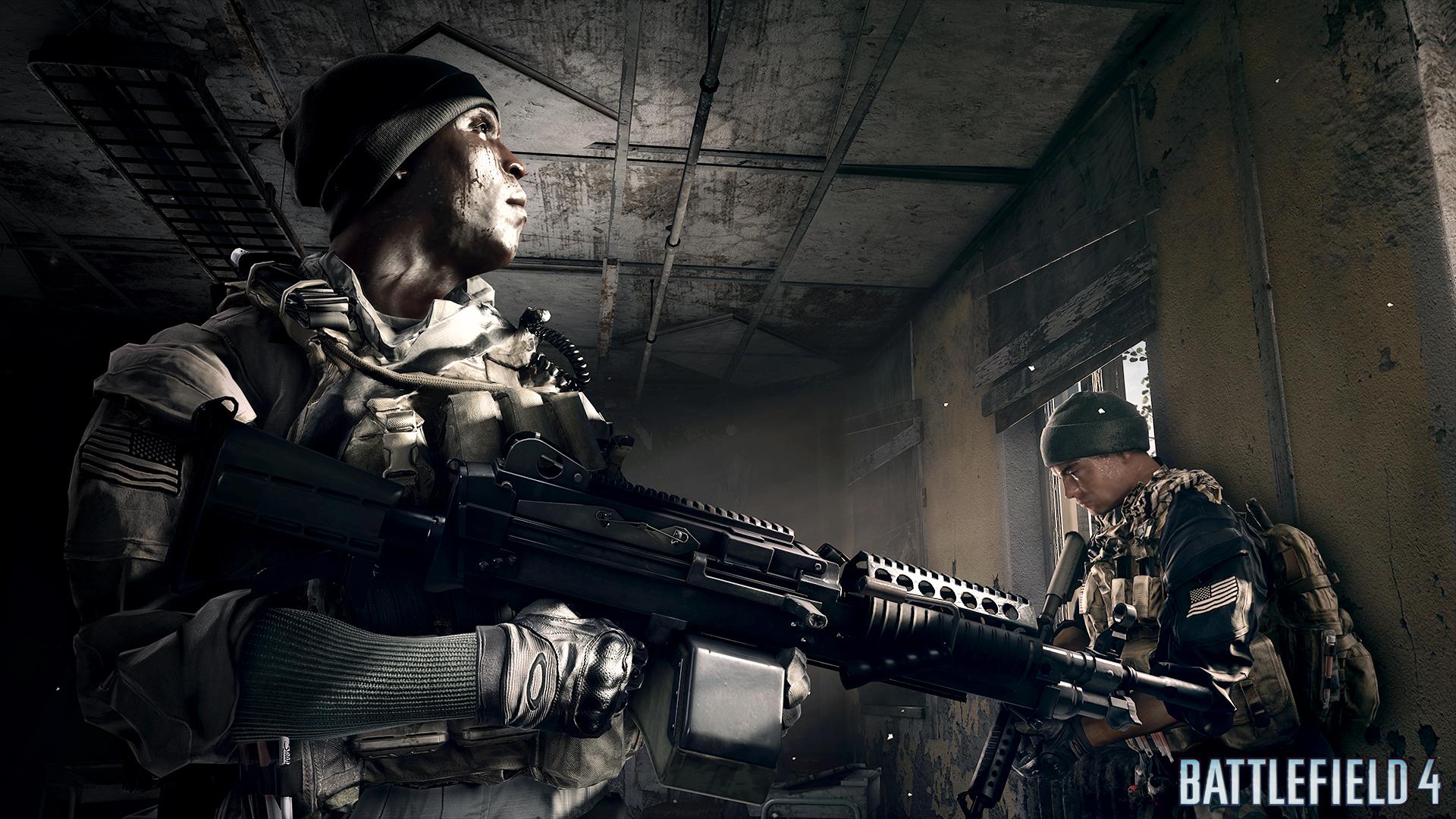 Battlefield 4: Neue Bilder zum vierten Teil