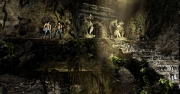 Uncharted: Golden Abyss: Screenshot zum PS Vita-Adventure