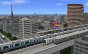 Der Bahngigant: Erste Screenshot aus der Städtebau- und Verkehrsmanagement Simulation