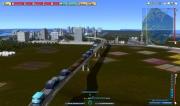 Der Bahngigant: Screenshot zum Boston DLC