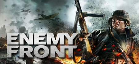 Enemy Front - Enemy Front