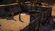 Jagged Alliance Online: Screenshot aus dem kostenlosen Taktik-MMO