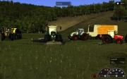 Agrar Simulator 2012: Erste Screenshots aus dem neuesten Simulator der Agrar-Reihe