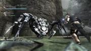 The Last Story: Screenshot aus dem Wii-exklusiven Action-Rollenspiel