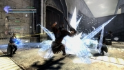 The Last Story: Screenshot aus dem Wii-exklusiven Action-Rollenspiel