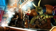 Guitar Hero III: Legends of Rock: Screenshot - Guitar Hero III: Legends of Rock