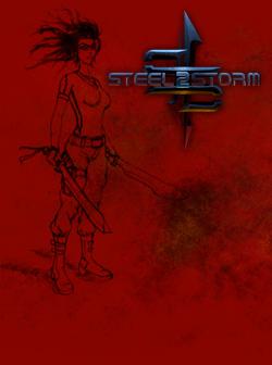 Steel Storm 2