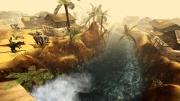 Dino Storm: Screenshot aus dem kostenlosen 3D Browsergame