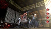 Shinobido 2: Revenge of Zen: Screenshot zum Ninja-Actiontitel
