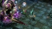 War of the Immortals: Erste Screenshotsaus dem Action-MMORPG