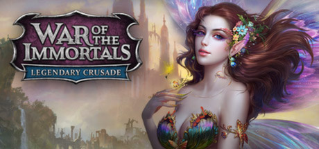 War of the Immortals - War of the Immortals