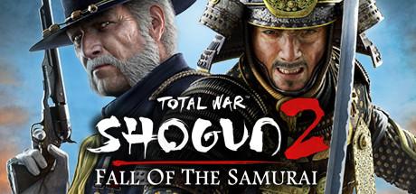 Logo for Total War: SHOGUN 2 - Fall of the Samurai