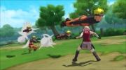 Naruto Shippuden: Ultimate Ninja Storm Generations: Screenshot aus dem neuesten Teil der NARUTO Videospiel-Serie
