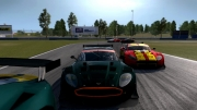 Absolute Supercars: Screenshot aus dem PS3 exklusiven Rennspiel