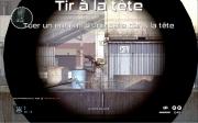 Snipers: Screenshot aus dem Spiel für Scharfschützen
